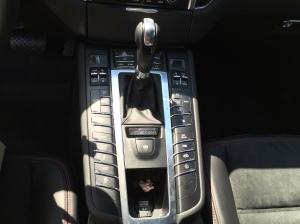 Porsche Macan GTS PDK (Korncars)
