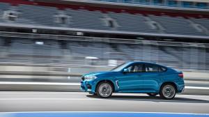 Korncars BMW X6M 2016 5
